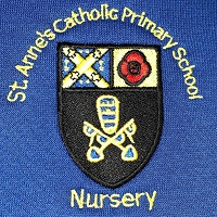 St Anne's Catholic Nursery