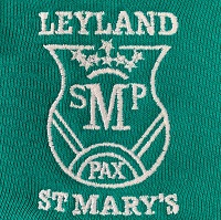 Leyland St Mary's Nursery