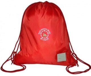 St Pauls Pe Bag