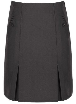 Two Pocket Skirt