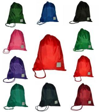 Pe Medium Bags