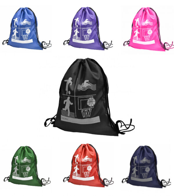 Pe Bag Selection