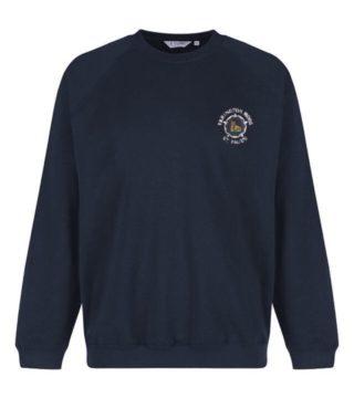 St Pauls Year 6 Sweatshirt