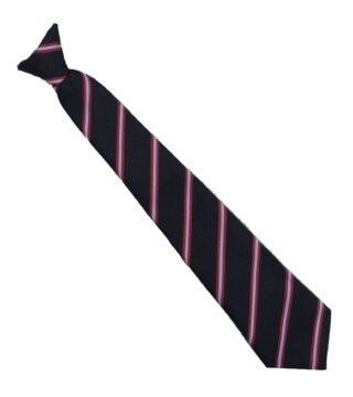 Wellfield Clip On Ties