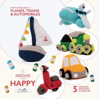 Happy Cotton 14 Transport