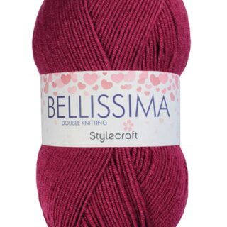 Bellissima Dk Ball