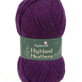 Highland Heathers Ball