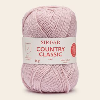 Country Classics 4 Ply Ball